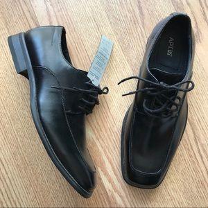 Apt 9 Men's Black Dress Shoe